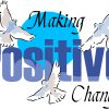 Making Positive Changes Logo
