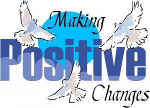 Making Positive Changes Logo