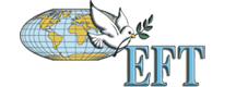 EFT Emotional Freedom Technique Logo, EFT Practitioner
