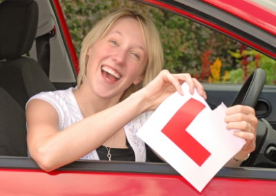 Pass Your Driving Test With EFT