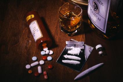 Drug Addiction Cure